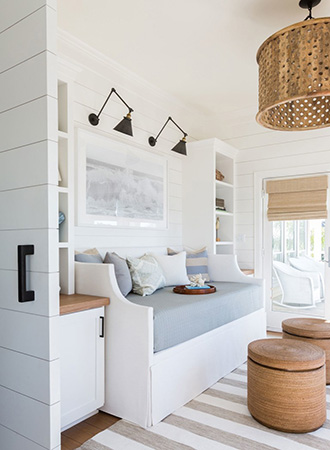 elegant beach house decor ideas