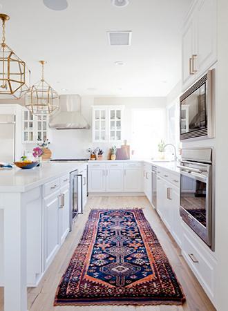 Floor ideas, small kitchen ideas