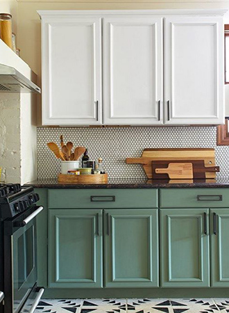 Tips for eliminating interference in the kitchen