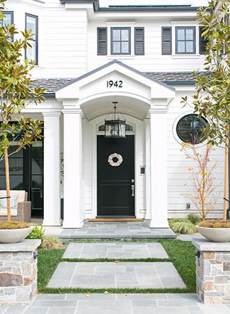 modern Cape Cod home ideas