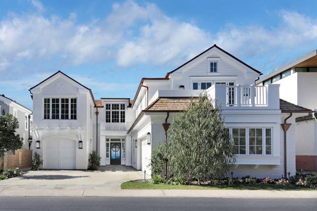 Cape Cod Home Ideas Exterior