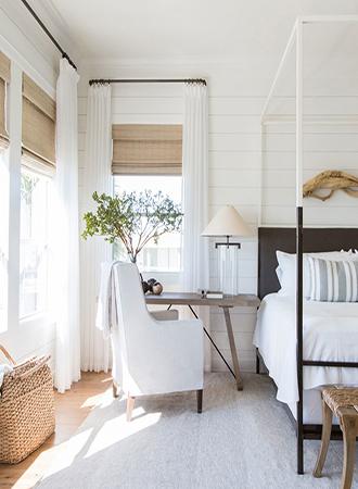 Cape Cod bedroom home ideas