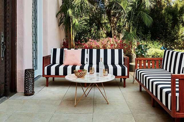 covered patio ideas furniture