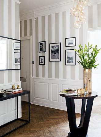 tonally cool wallpaper ideas