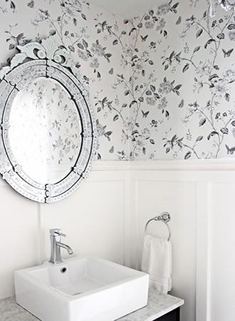 cool wallpaper ideas classic colors
