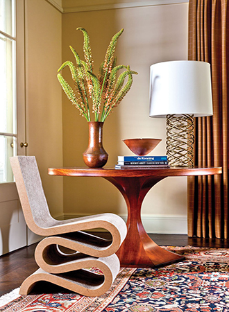 Decorating taupe color ideas