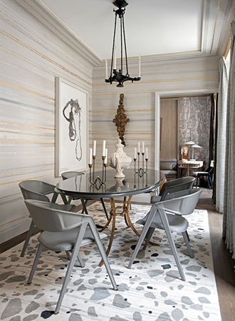 taupe color ideas for the home