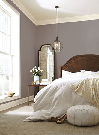 taupe color ideas bedroom