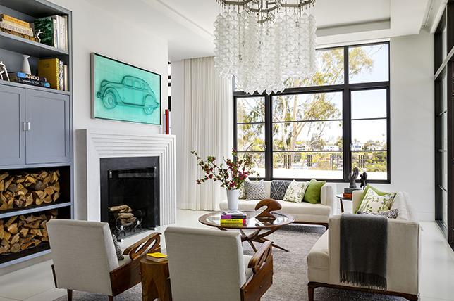 contemporary living room ideas 2019