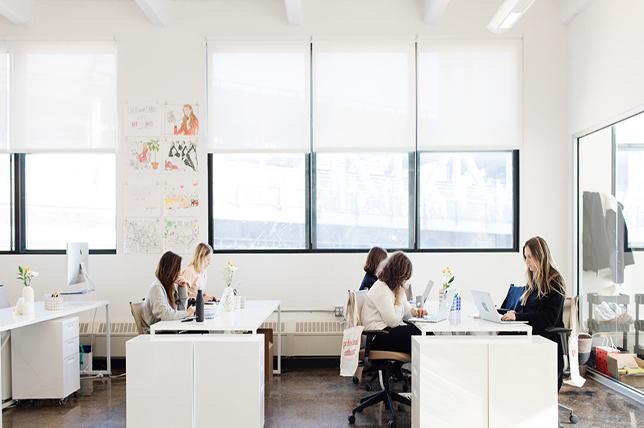 stylish office decor ideas