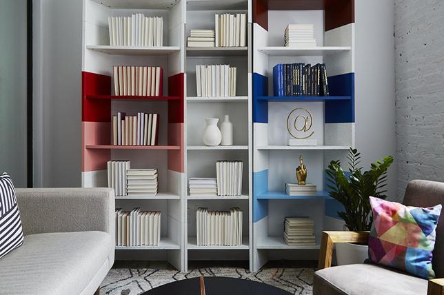 colorful office decor ideas