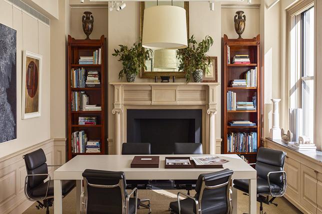Office decor ideas furniture