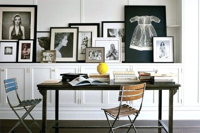 timeless wall decoration ideas