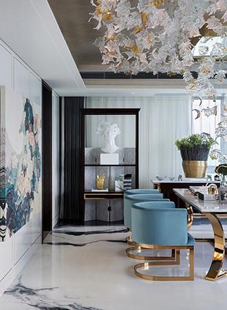 elegant wall decor ideas