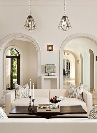 elegant cream color for walls