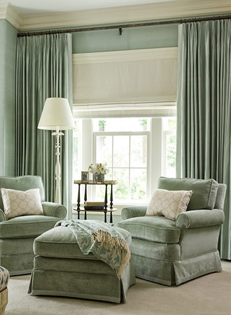 mint green living room ideas curtains and drapes