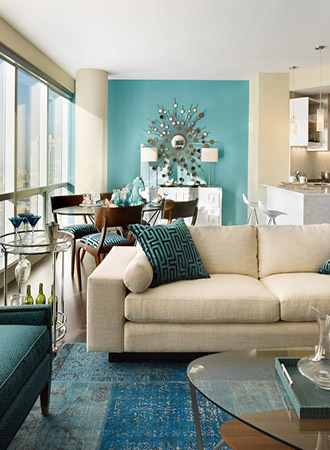 Flooring mint green living room ideas