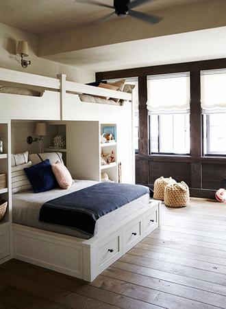 under bed storage ideas drawers