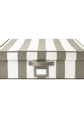 Wardrobe under bed storage ideas