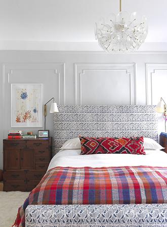 Ideas for white duvet covers