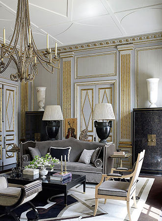 Art deco furniture ideas for the home