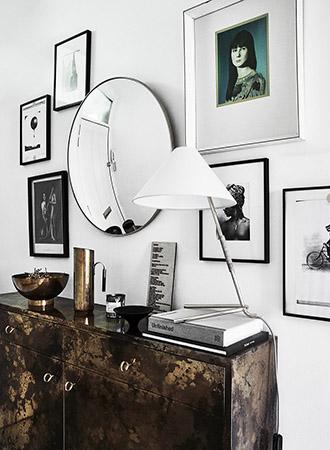 Gallery wall best wall decor ideas