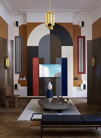 modern wall wall decor ideas