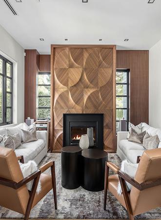 Best Vancouver Interior Designer r Pollard