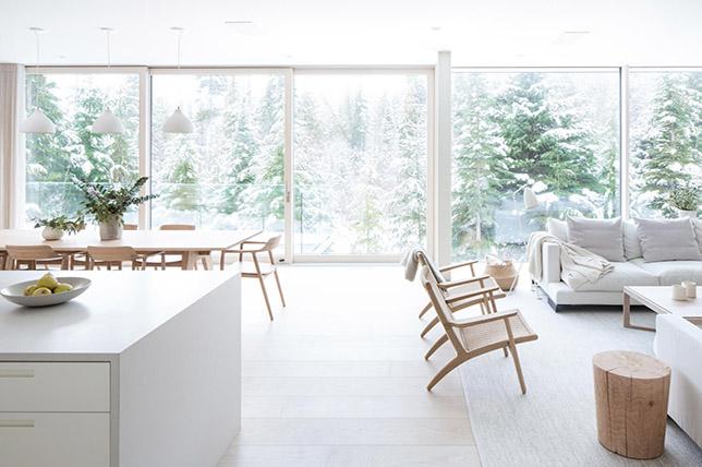 Best Vancouver Interior Designer s Burke