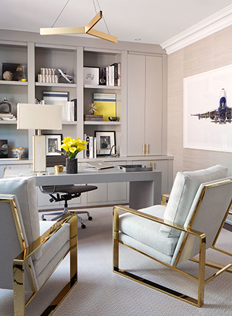Interior design trends summer