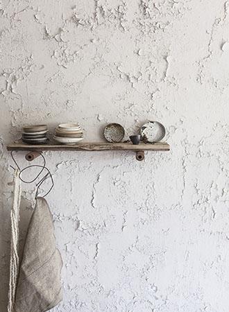 Splatter wall texture ideas