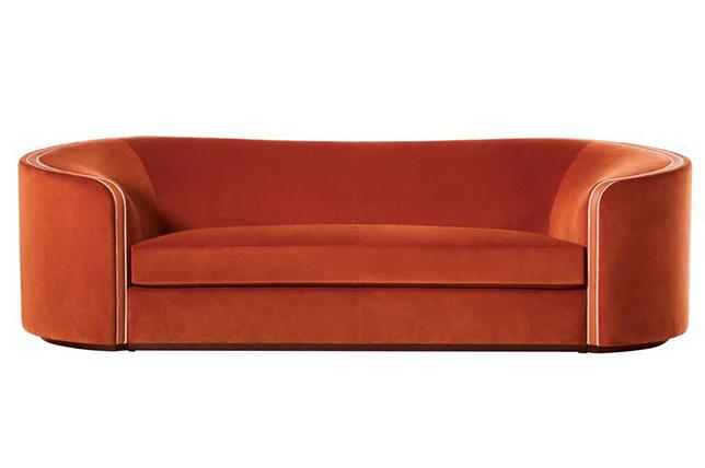 Holly Hunt Sofa Furniture Wish List