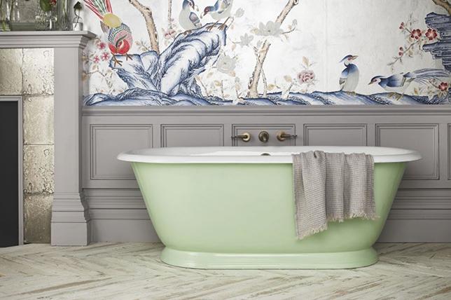 Drummonds Bathtub Furniture Wish List
