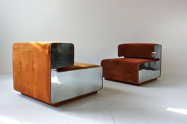 Pierre Cardin Furniture Wish List