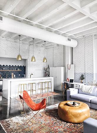 blush tone living room rugs