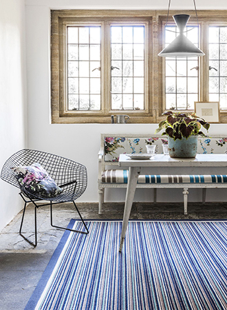 striped living room rugs