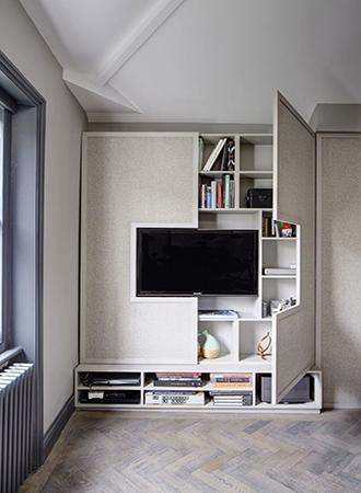 stylish bedroom storage ideas