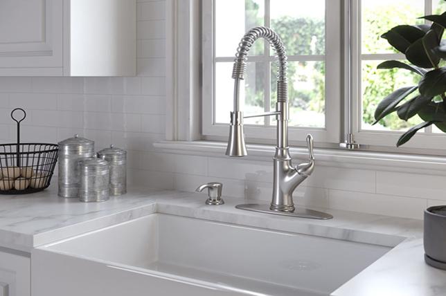 Kraus best kitchen sinks
