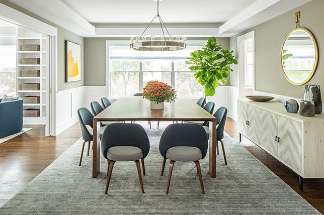 Decor help Malibu Interior Designers Atlanta