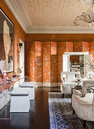 andrea schumacher best interior designer denver