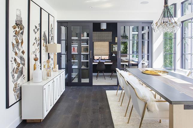 kt best Denver interior designers