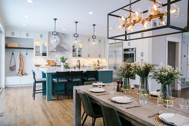 modern home denver interior designers