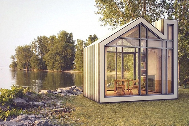 tiny houses definition