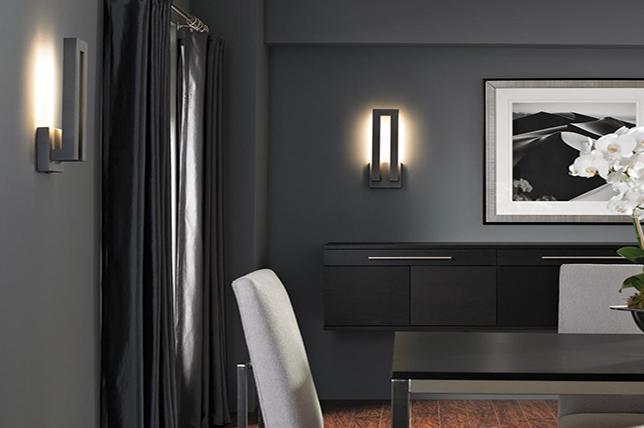 Wall lights dining room lighting trends