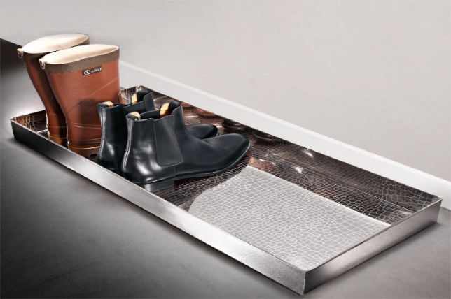 Winter Home Essentials Boot Tray