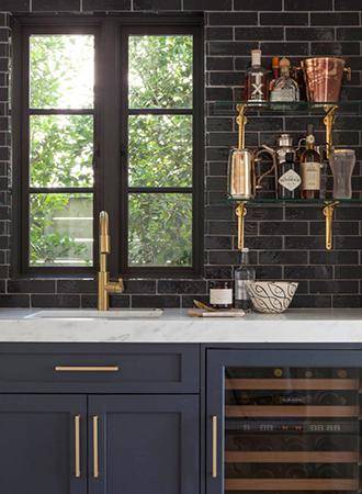 Reshaping kitchen accessories ideas