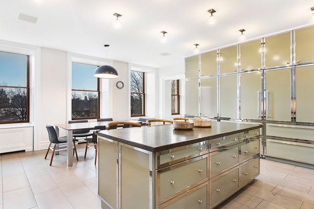 modern kitchen cabinets ideas