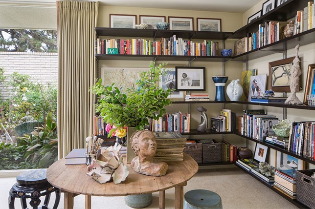 best ideas for home library ornate decor