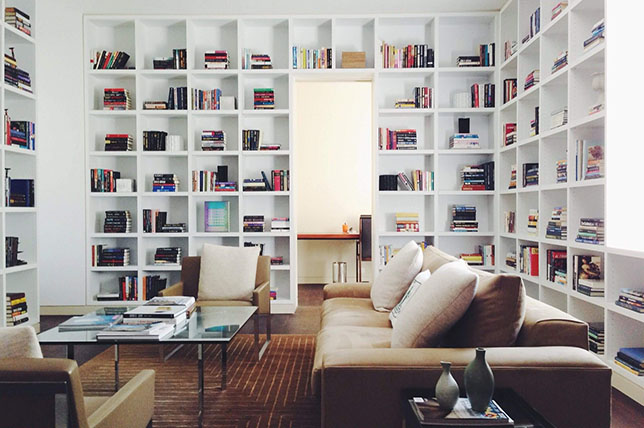 best home library ideas decor tricks