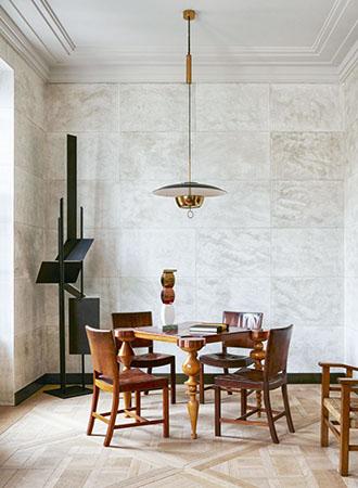 bright dining room walls decor ideas